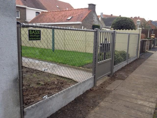 Limitor betonplaat
